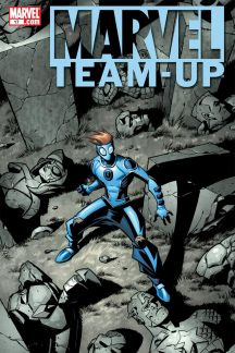 Marvel Team-Up (2004) #17