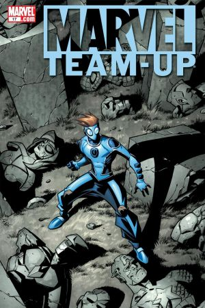 Marvel Team-Up #17