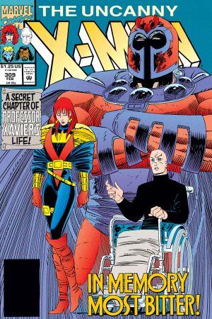 Uncanny X-Men #309