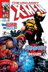 Uncanny X-Men (1963) #368