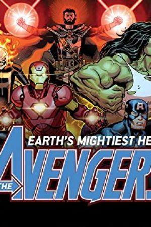 Avengers (2018 - Present)