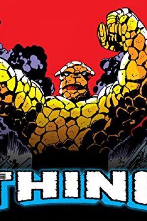Thing (1983 - 1986)
