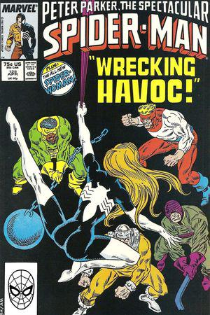 Peter Parker, the Spectacular Spider-Man (1976) #125