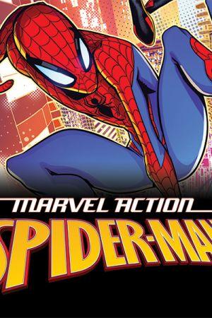 Marvel Action Spider-Man (2018 - 2020)