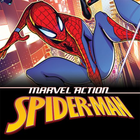 Marvel Action Spider-Man (2018 - 2020)