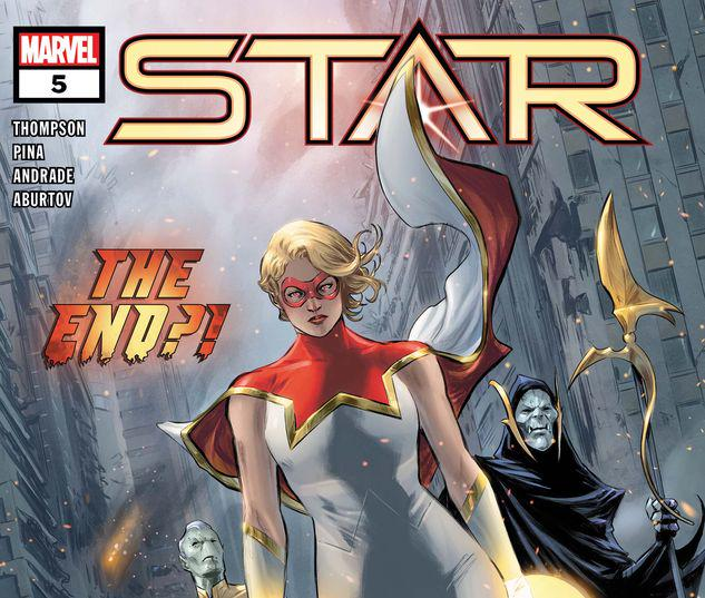Star #5