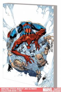 Amazing Spider-Man by JMS Ultimate Collection Book 1 (Trade Paperback)