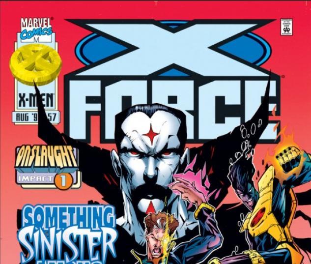 X-Force #57