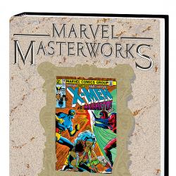 MARVEL MASTERWORKS: THE UNCANNY X-MEN VOL. 6 HC #0