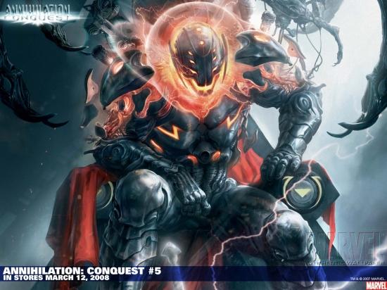 Annihilation: Conquest (2007) #5 Wallpaper