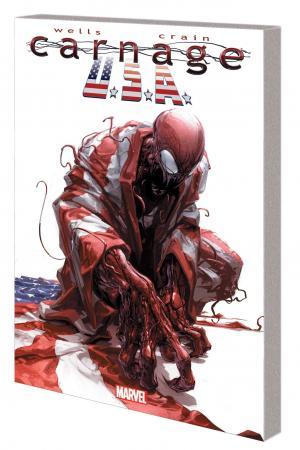 Carnage, U.S.a. (Trade Paperback)
