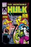Incredible Hulk (1962) #387 Cover