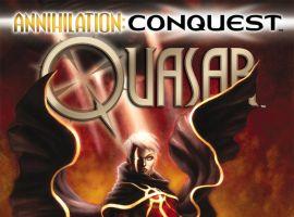 Annihilation Conquest: Quasar (2007) #2