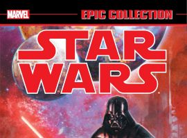 cover from Star Wars Legends Epic Collection: The Empire Vol. 2 (2015)