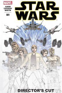 Star Wars Director's Cut #1