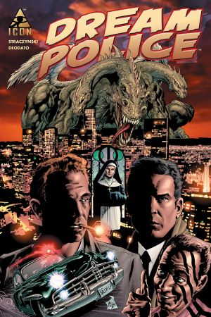 Dream Police (2005) #1