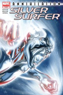 Annihilation: Silver Surfer #3