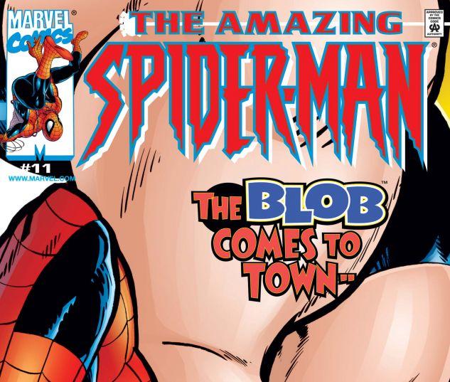 Amazing Spider-Man (1999) #11