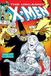 Uncanny X-Men (1963) #190
