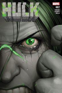 Hulk #7