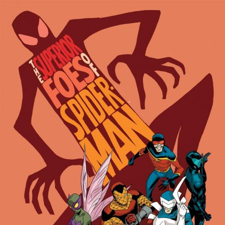 The Superior Foes of Spider-Man (2013-2014)