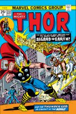 Thor (1966) #233 cover