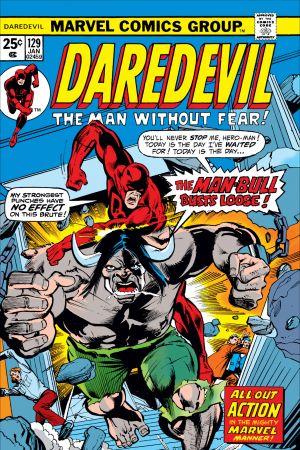 Daredevil (1964) #129