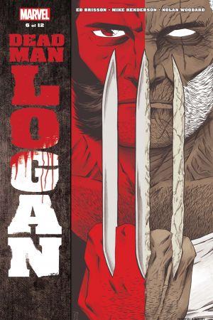 Dead Man Logan #6