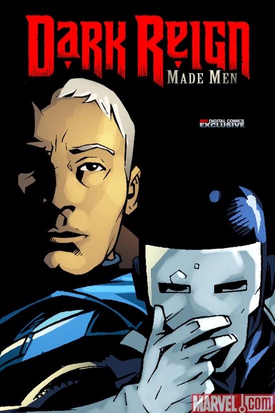 Dark Reign: Made Men One Shot (2009) #1