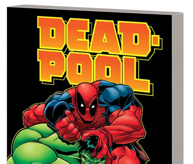 DEADPOOL CLASSIC VOL. 2 #0