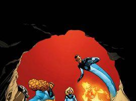 Ultimate Fantastic Four Annual (2005) #2