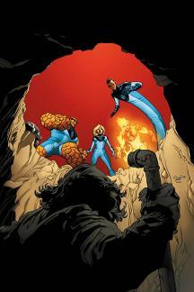 Ultimate Fantastic Four Vol. 8: Devils (Trade Paperback)