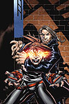 ARAÑA: THE HEART OF THE SPIDER (2007) #11 COVER