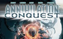 Annihilation: Conquest (2007) #5