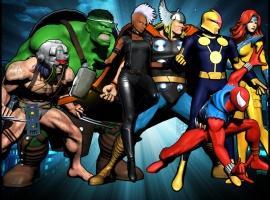 Ultimate Marvel vs. Capcom 3 DLC