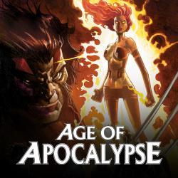 Age of Apocalypse (2011 - 2013)