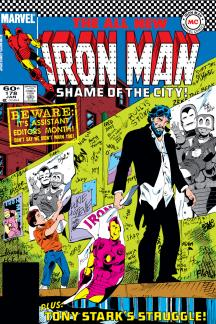 Iron Man #178