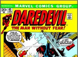 Daredevil (1963) #83
