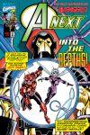 A-Next (1998) #8 Cover