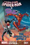 Amazing Spider-man & Silk: The Spider(fly) Effect (2016) #1