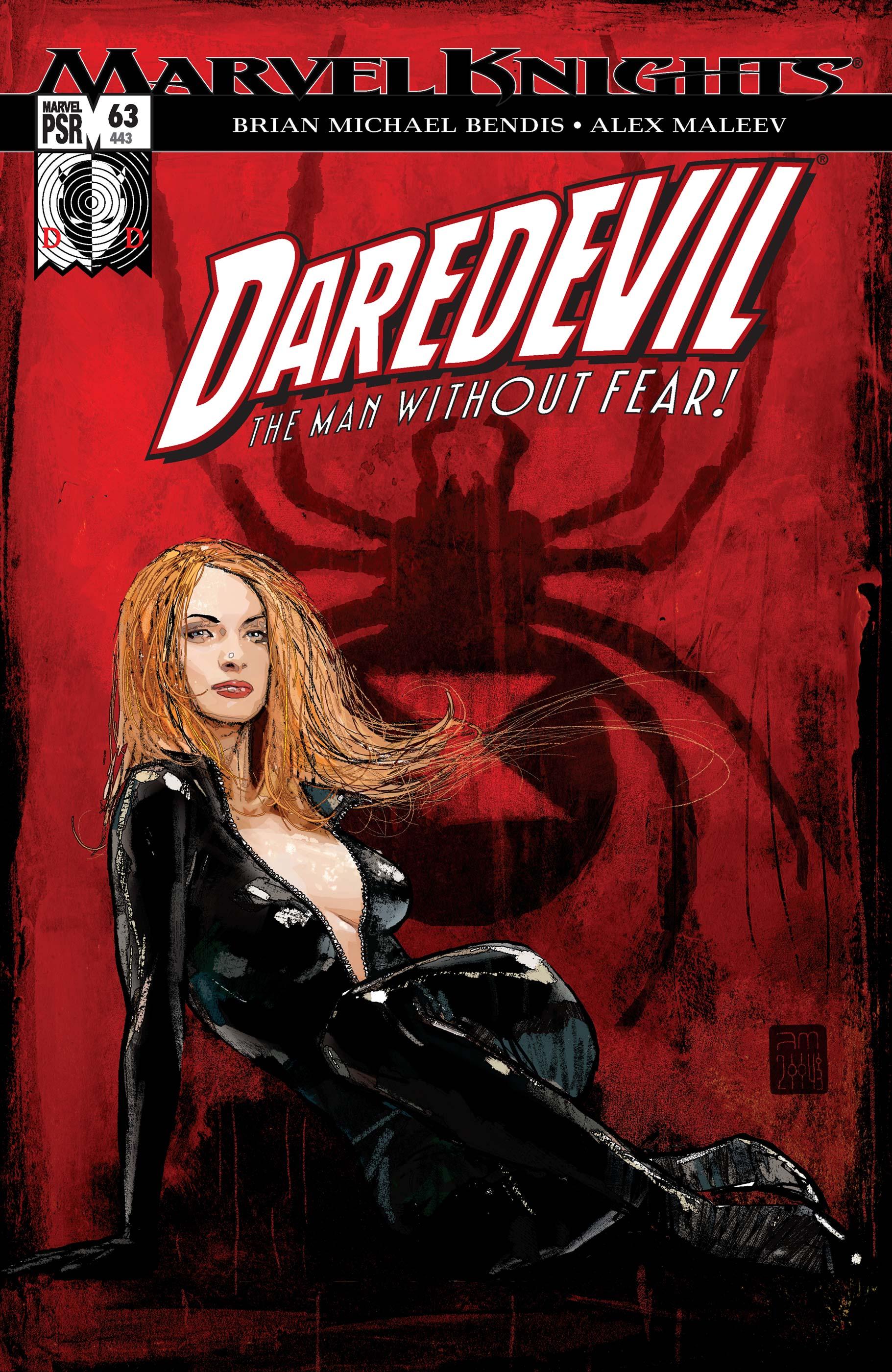 Daredevil (1998) #63