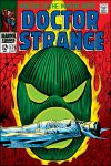 Doctor Strange (1968) #173