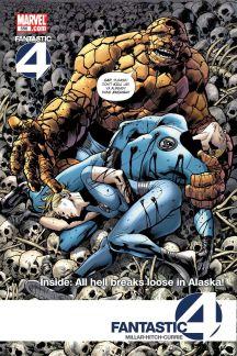 Fantastic Four (1998) #556