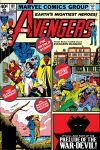 Avengers (1963) #197