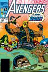 Avengers (1963) #328