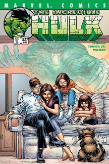 Incredible Hulk #27