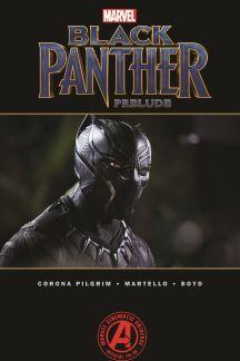Marvel's Black Panther Prelude (Trade Paperback)