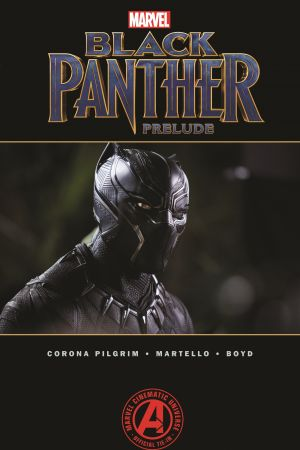 Marvel's Black Panther Prelude (Trade Paperback)