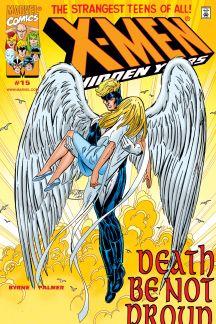 X-Men: The Hidden Years #15