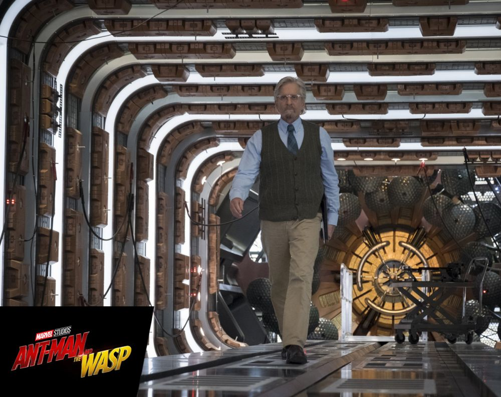 It's the little things in 'Ant-Man and the Wasp'